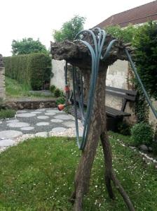 elkement's garden hose