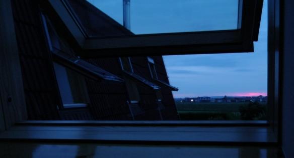 Ventilation: Night