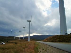 z-trip, wind farm